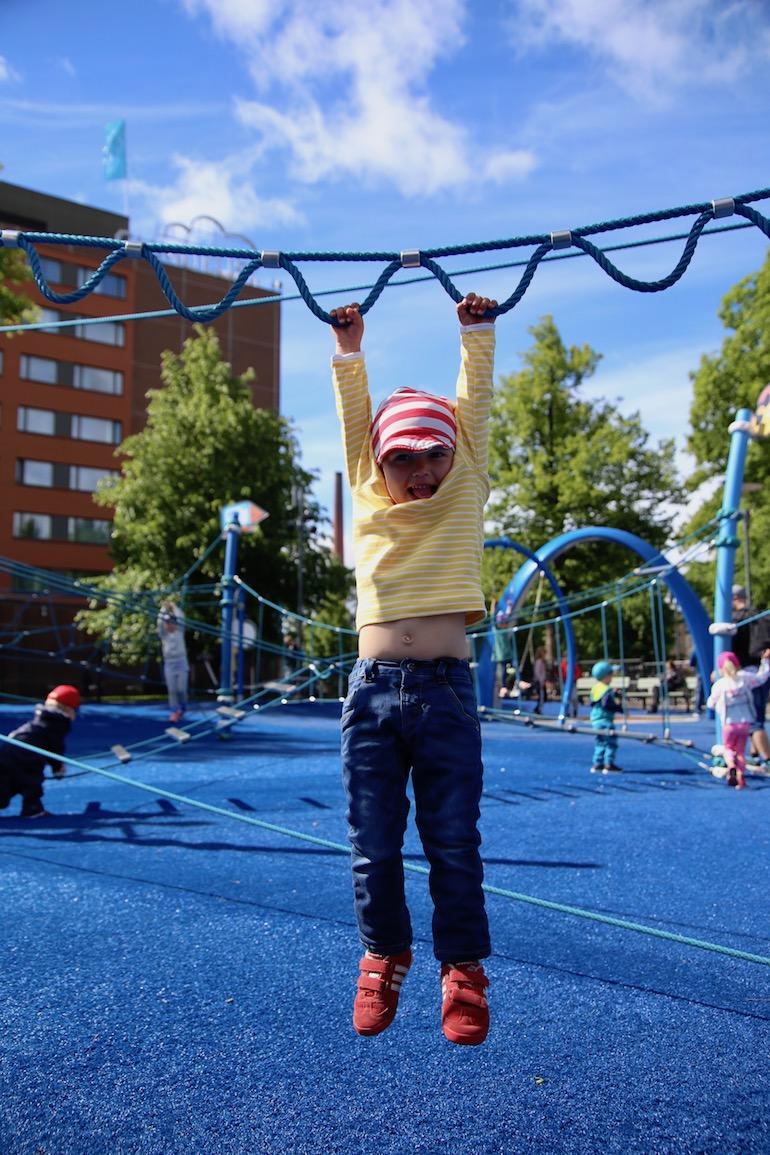 Tampere Lasten Kanssa
