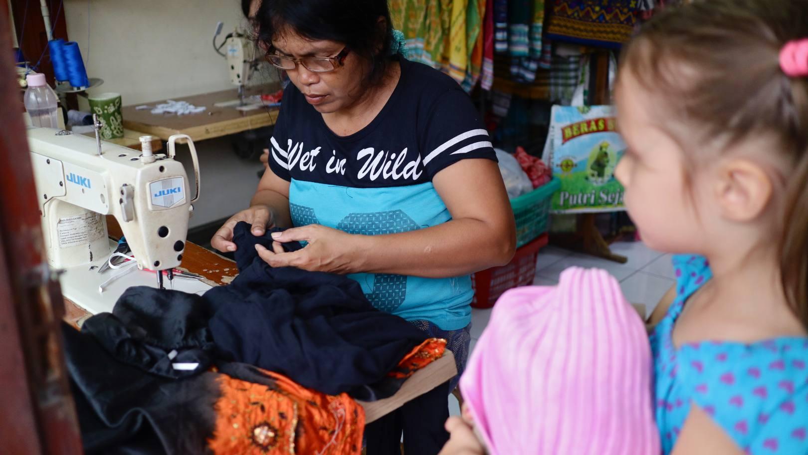 Mitä eläminen Balilla maksaa - Lähiömutsi