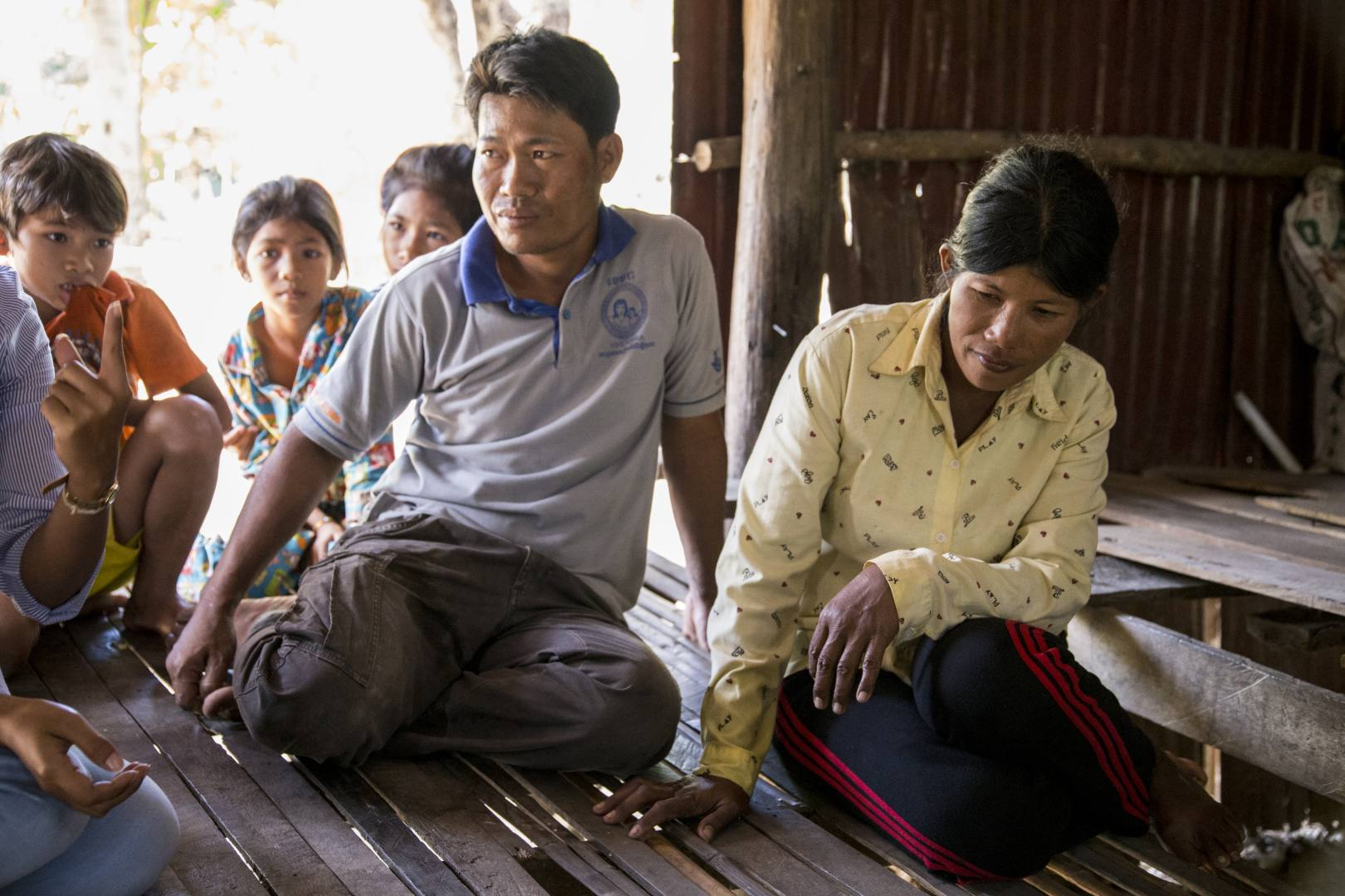 ©Lahiomutsi Kambodza Cambodian Vesiruukuntekijan perhe Tarina World Vision kehitysyhteistyo-1208