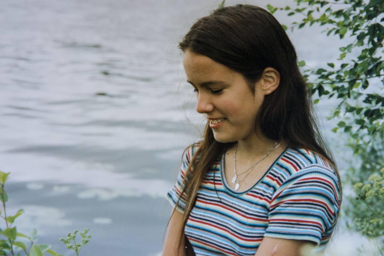©Lahiomutsi Hanne 13 vuottas #olisinpatiennyt-9659