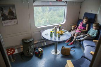 ©Lahiomutsi Juna Matkustaminen Lasten kanssa -0165