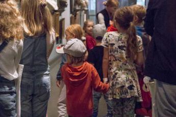 @Lahiomutsi Ateneum Lasten kanssa Lasten Festarit Museo-5486