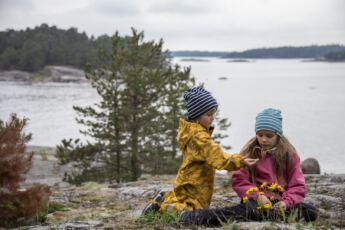 ©Lahiomutsi Retkeily Telttailu Suvisaaristo Espoo Rovaren Polarn O Pyret Valikausivaatteet-1569