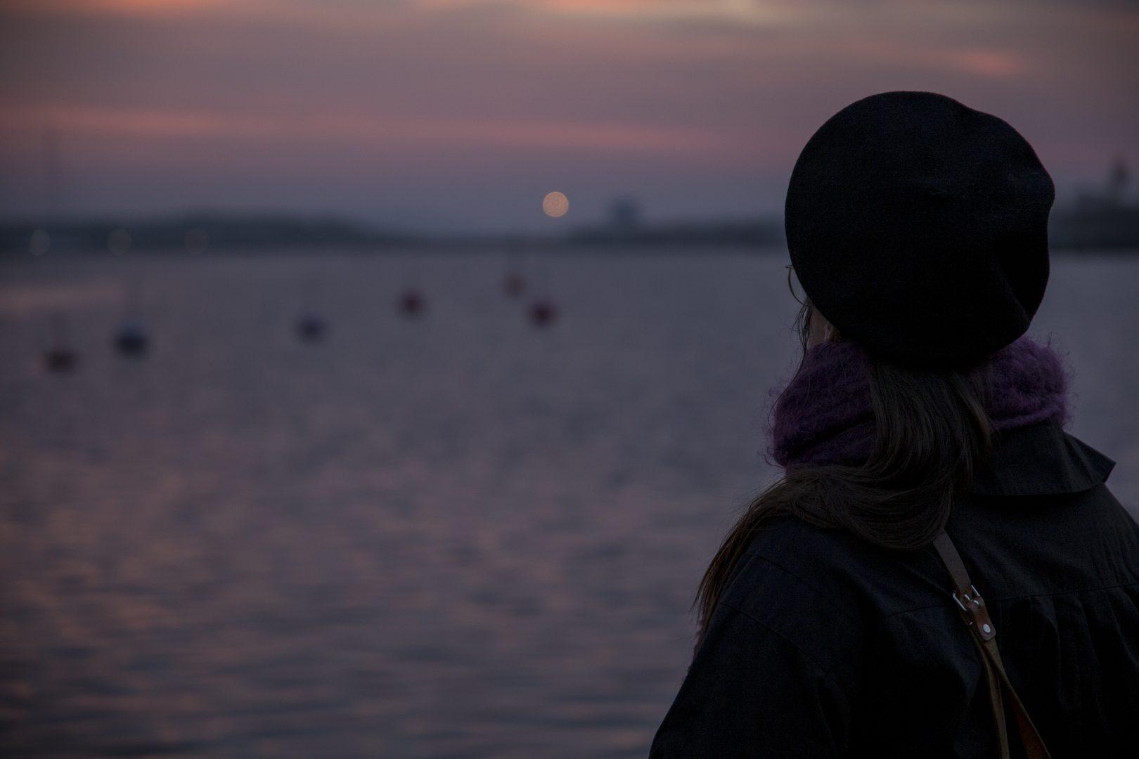 ©Lahiomutsi Hanko Rakkausviikonloppu Auringonlasku Syksy-8207