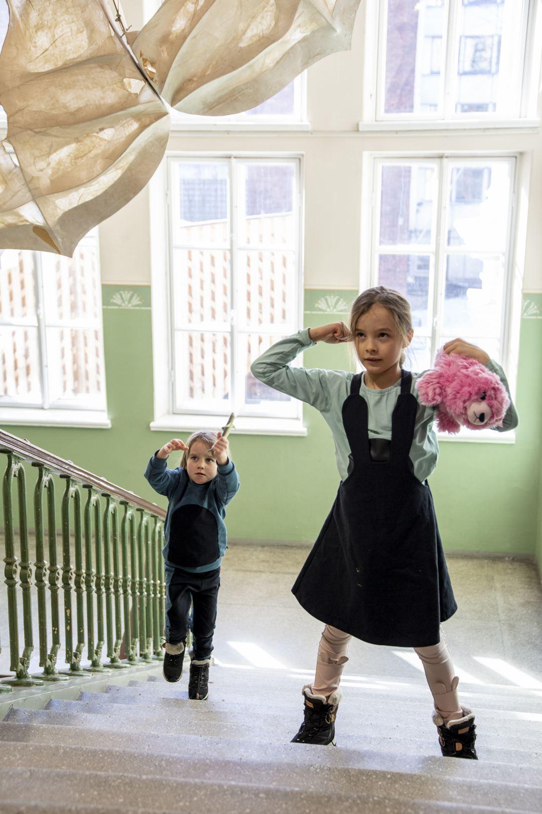 Helsinki Lasten Kanssa