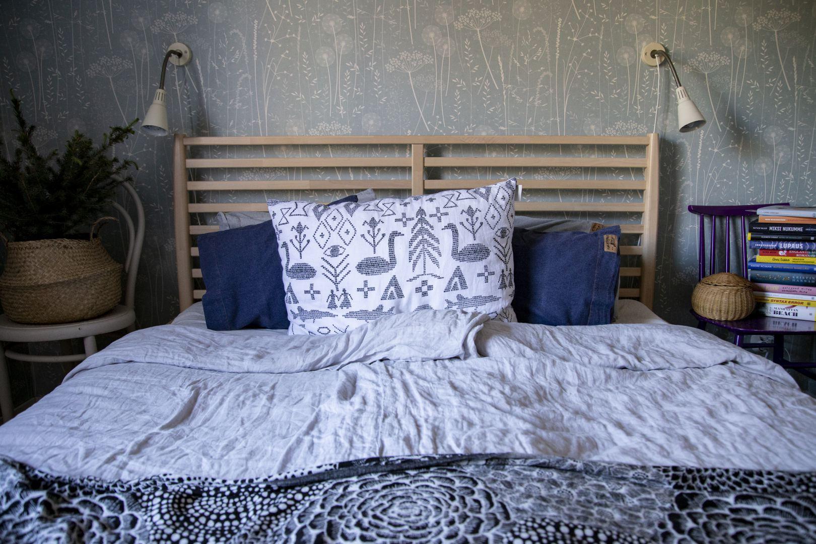 Lahiomutsi Nukkuminen Uni Makuuhuone Aikuisten Unikoulu-4971